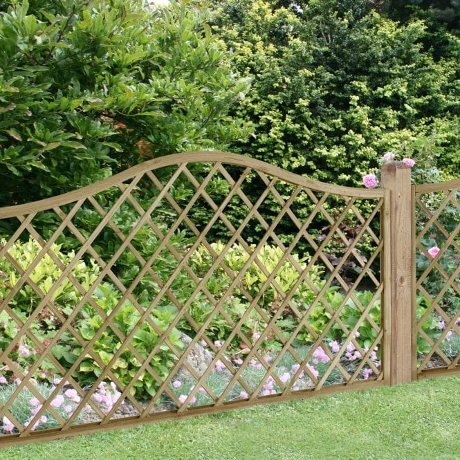 Click to view product details and reviews for 18m X 09m Europa Hamburg Garden Screen.