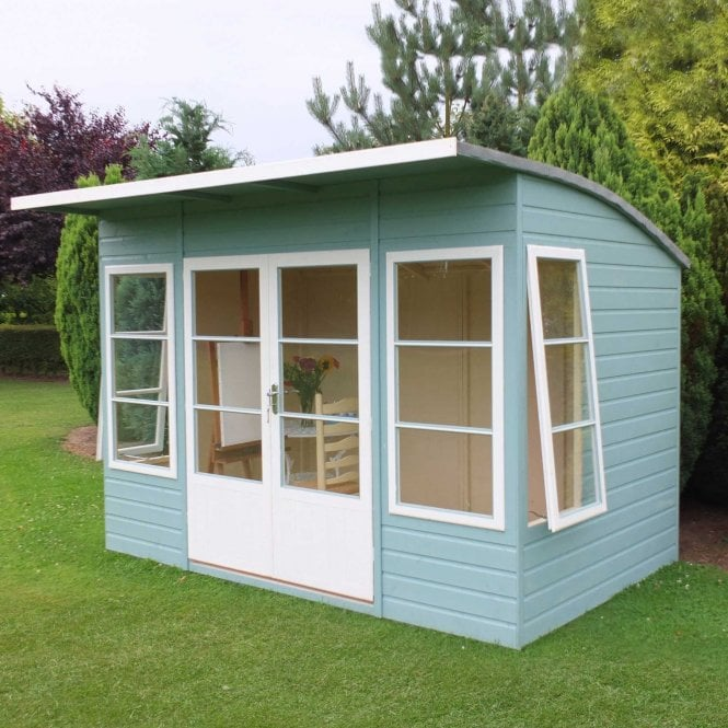 Click to view product details and reviews for 10 X 6 Orchid Summerhouse.