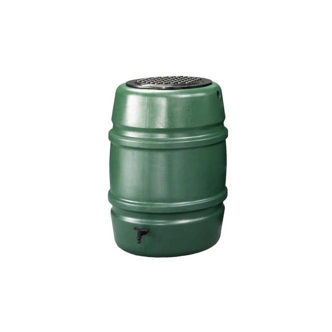Click to view product details and reviews for 168l Standard Water Butt Barrel.