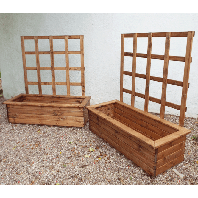 Click to view product details and reviews for 2 Piece Large Kensington Trough Set.