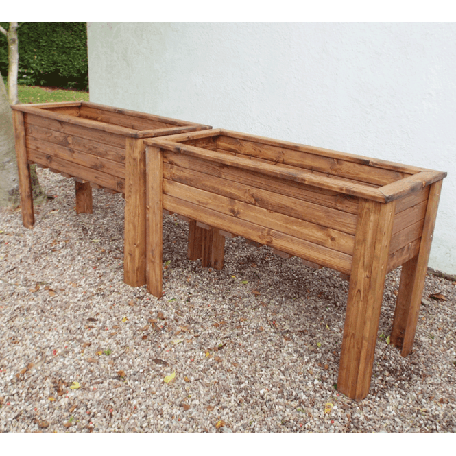 Click to view product details and reviews for 2 Piece Large Wiltshire Trough Set.