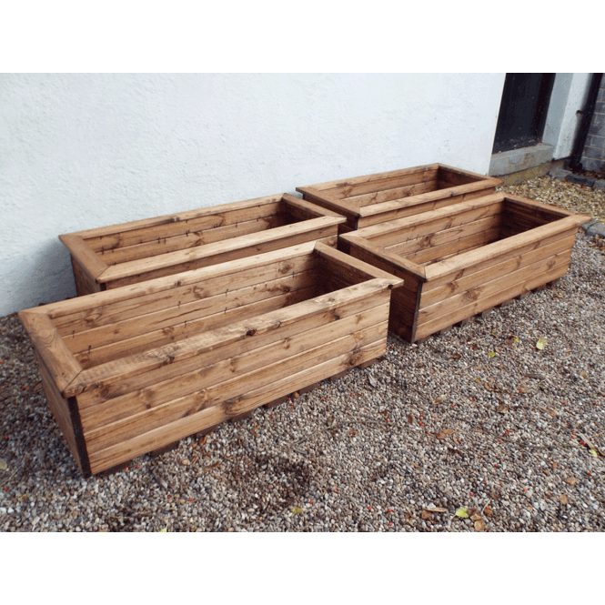 Click to view product details and reviews for 4 Piece Large Trough Set.