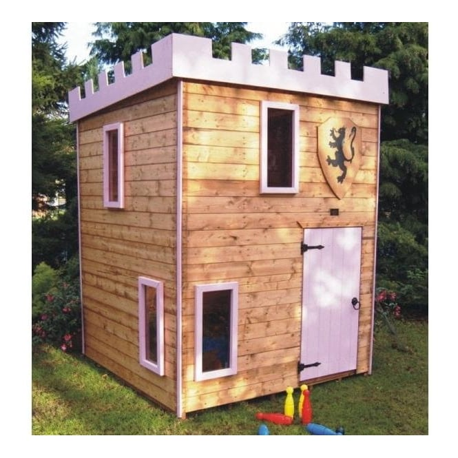 Click to view product details and reviews for A1 Castle Play Tower.