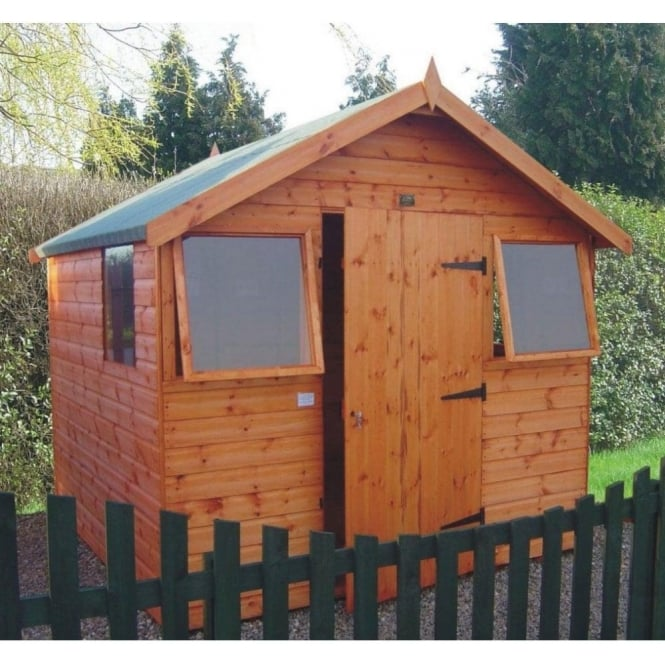 Click to view product details and reviews for A1 Caunton Cabin.
