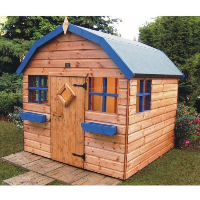Click to view product details and reviews for A1 Doodle Playhouse.