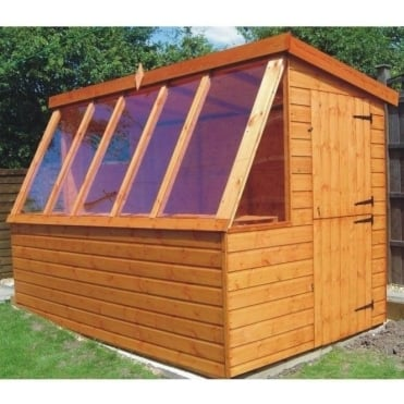A1 Potting Shed & Store