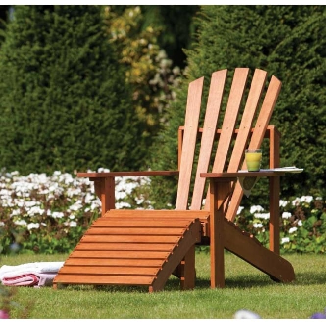 Click to view product details and reviews for Adirondack Chair.