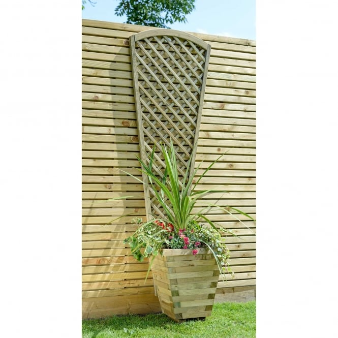 Click to view product details and reviews for Alderley Fan Trellis.