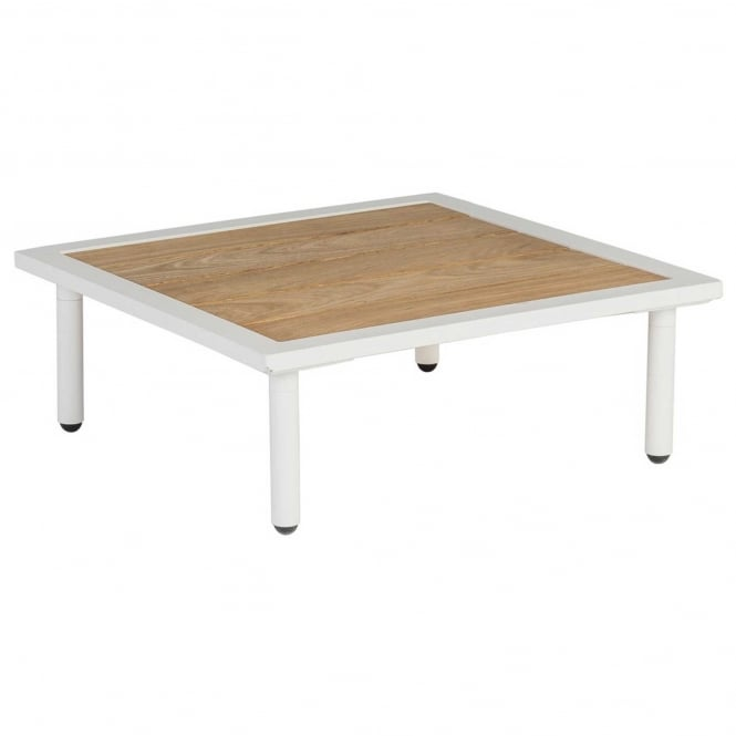 Click to view product details and reviews for Alexander Rose Beach Lounge Roble Top Side Table.