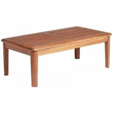 Alexander Rose Cornis Broadfield Coffee Table