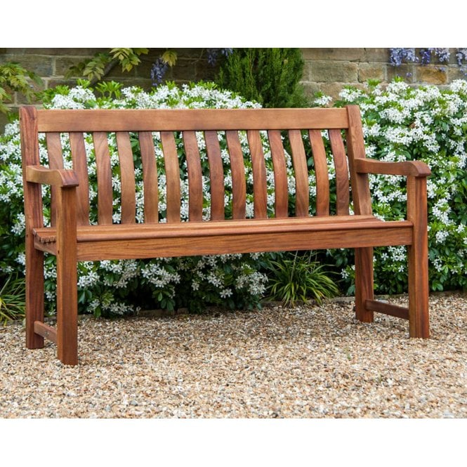 Click to view product details and reviews for Alexander Rose Cornis St George Bench 2 Widths Available.