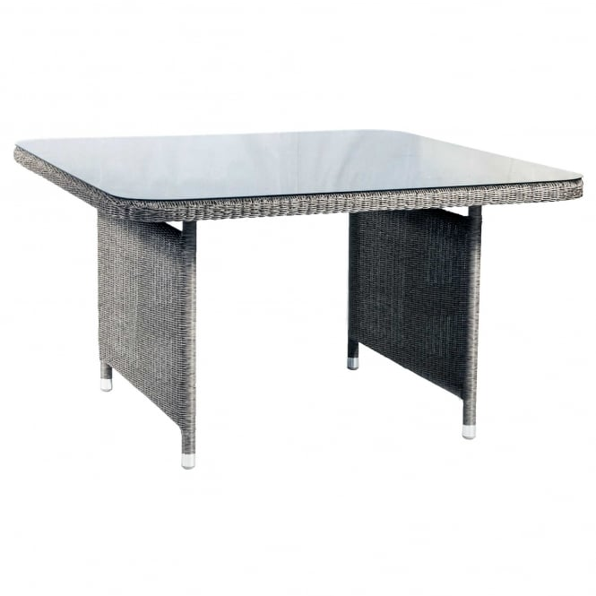 Alexander Rose Monte Carlo Casual Dining Table