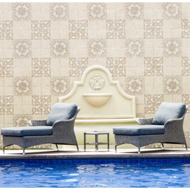 Click to view product details and reviews for Alexander Rose Monte Carlo Relax Lounging Set.