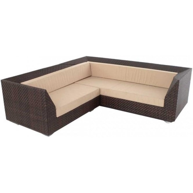 Click to view product details and reviews for Alexander Rose Ocean Maldives Corner Sofa.