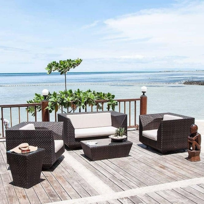 Click to view product details and reviews for Alexander Rose Ocean Maldives Outdoor Furniture Set.