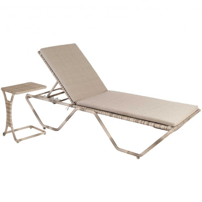 Click to view product details and reviews for Alexander Rose Ocean Pearl Sun Lounging Set.