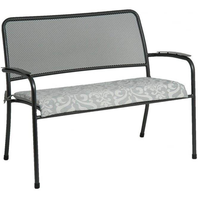Click to view product details and reviews for Alexander Rose Portofino Bench.