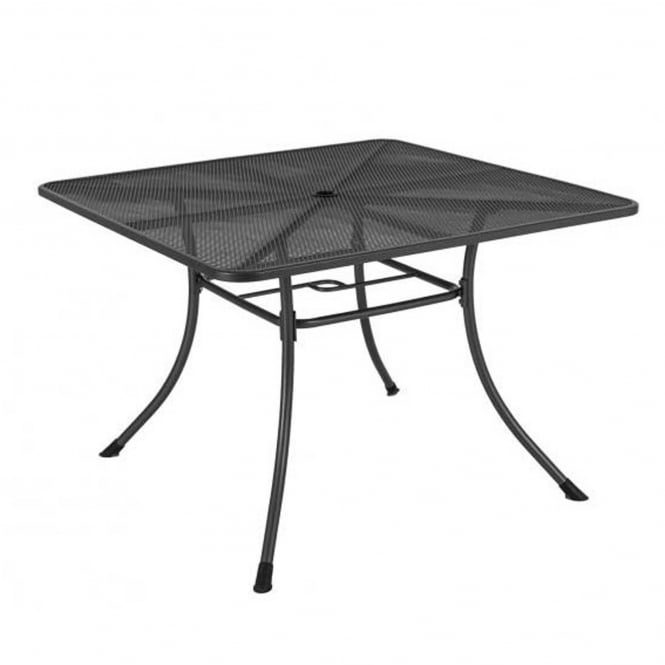 Click to view product details and reviews for Alexander Rose Portofino Square Table 11m.