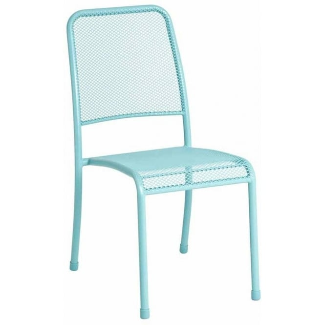 Click to view product details and reviews for Alexander Rose Portofino Stacking Side Chair.