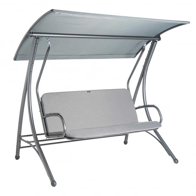 Click to view product details and reviews for Alexander Rose Portofino Swing Seat With Cushion.
