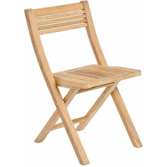 Click to view product details and reviews for Alexander Rose Roble Folding Chair.