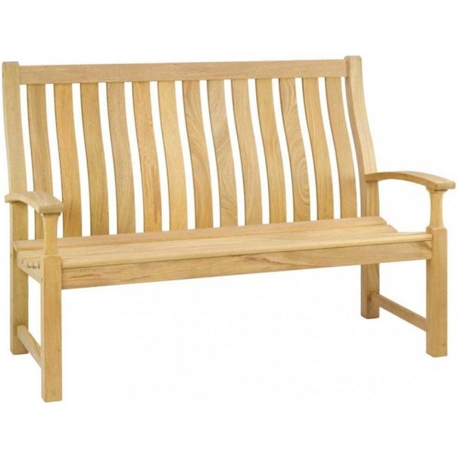 Click to view product details and reviews for Alexander Rose Roble Santa Cruz High Back Bench.