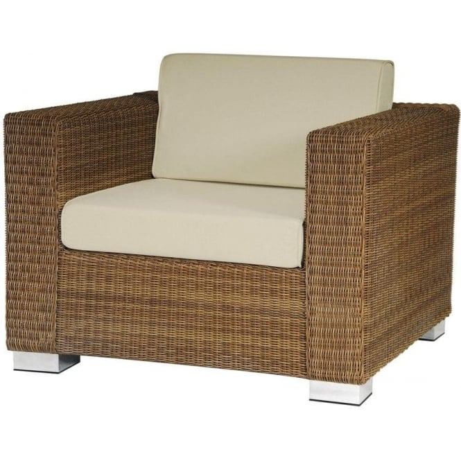 Click to view product details and reviews for Alexander Rose San Marino Lounge Chair.