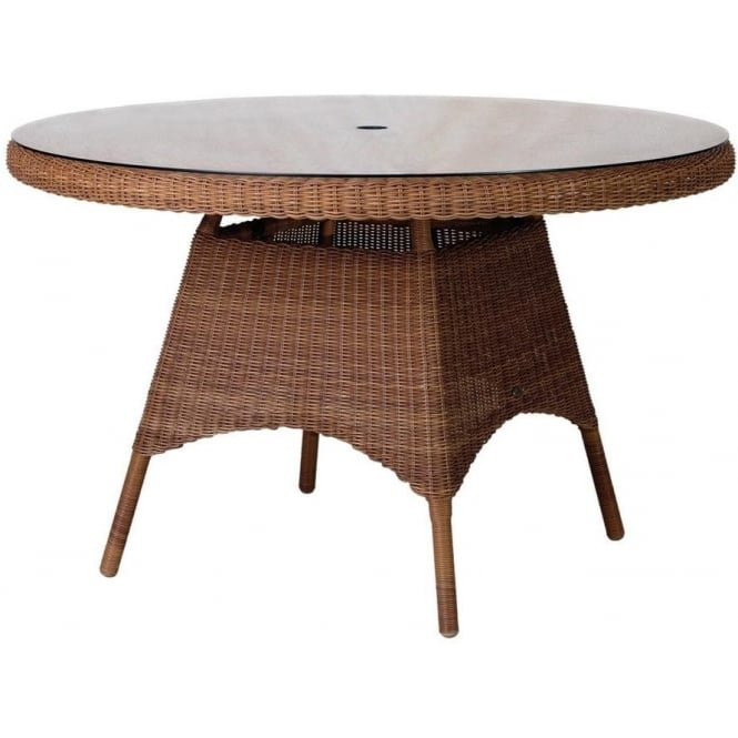 Click to view product details and reviews for Alexander Rose San Marino Round Table.
