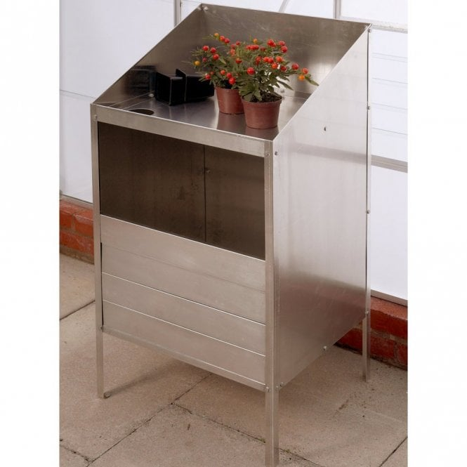 Click to view product details and reviews for Aluminium Potting Bench.