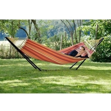 amazonas hammock and stand beach set amazonas hammocks stands and accessories from garden chic  rh   gardenchic co uk