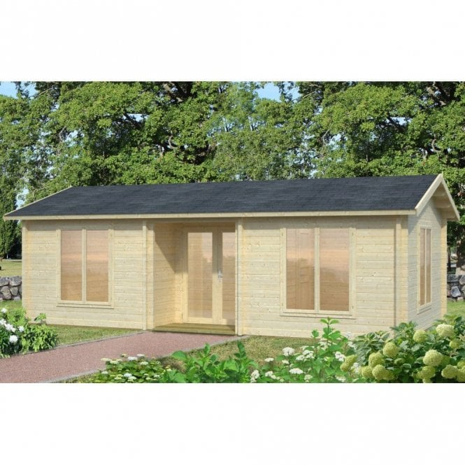 Click to view product details and reviews for Anna 268 19m².