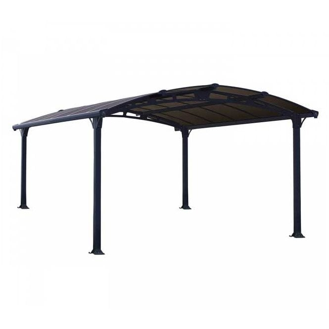 Click to view product details and reviews for Arcadia 4300 Carport Kit.