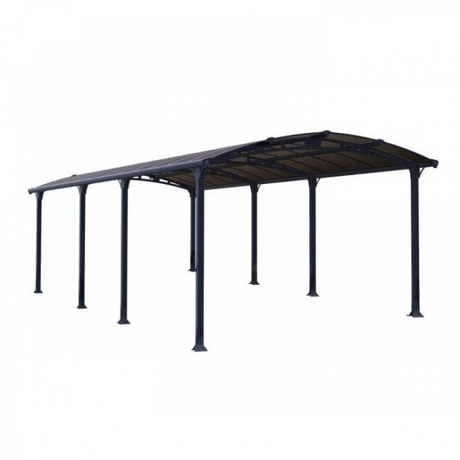 Click to view product details and reviews for Arcadia 8500 Carport Kit.