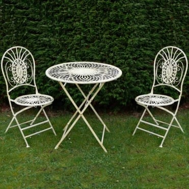Ascalon Abbey Bistro Set