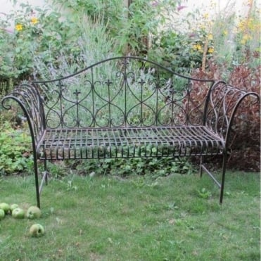 Ascalon Garden Bench