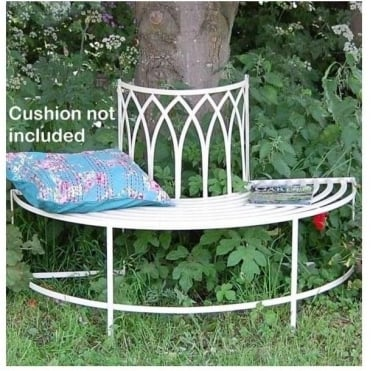 Ascalon Gothic Circle Tree Seat