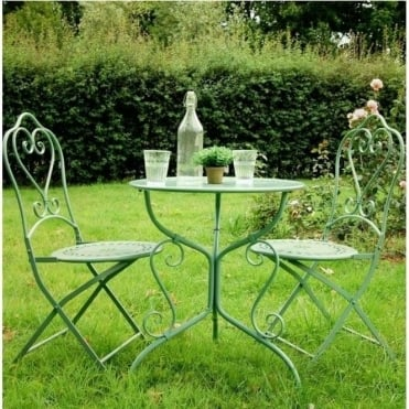 Ascalon Loire Cafe Bistro Set