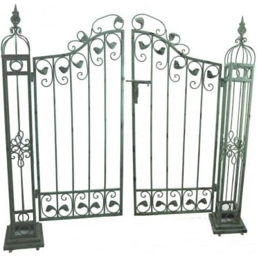 Ascalon Ornamental Gates