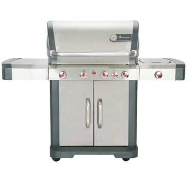Avalon 5.1 Stainless Steel Gas BBQ