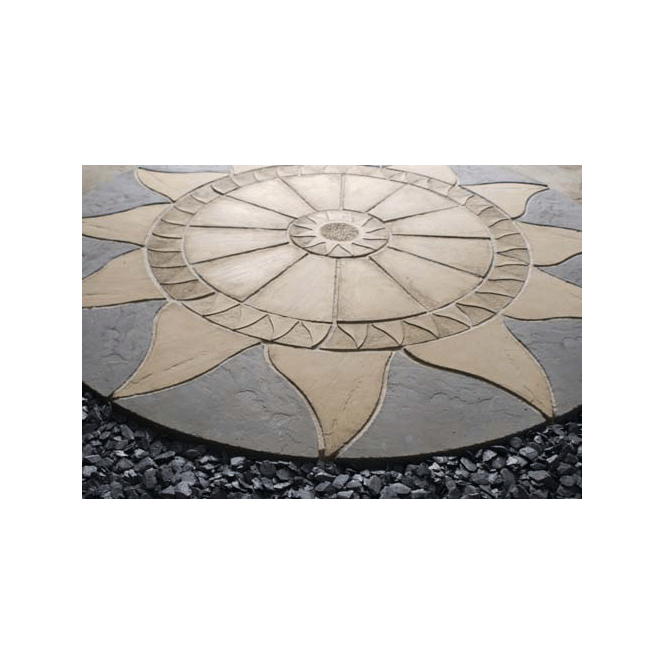 Click to view product details and reviews for Aztec Sun Circle.