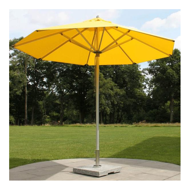 Click to view product details and reviews for Bambrella Hurricane 34m Square Spuncrylic Parasol.