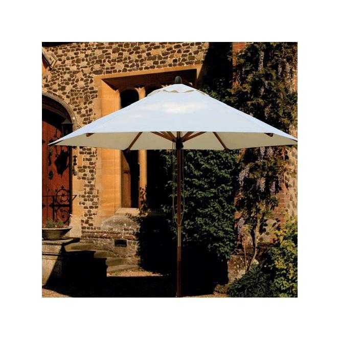 Click to view product details and reviews for Bambrella Sirocco 25m Round Spuncrylic Parasol.
