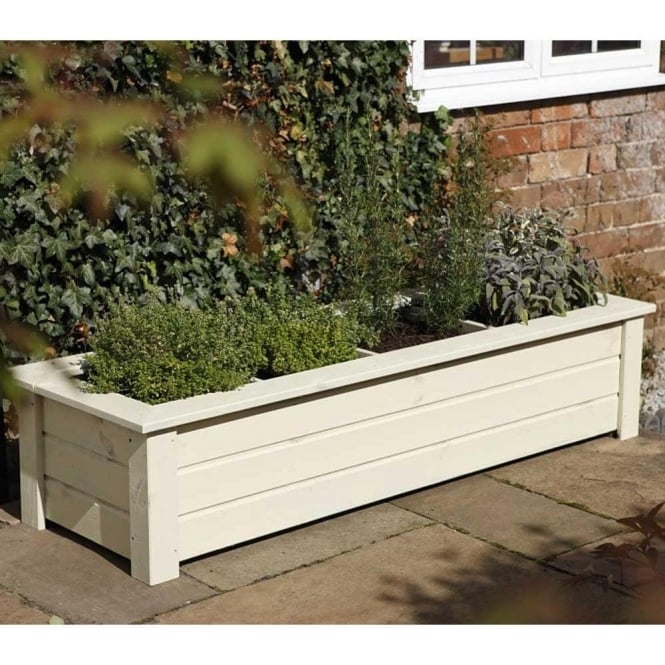 Click to view product details and reviews for Bamburgh Herb Planter Pressure Treated.