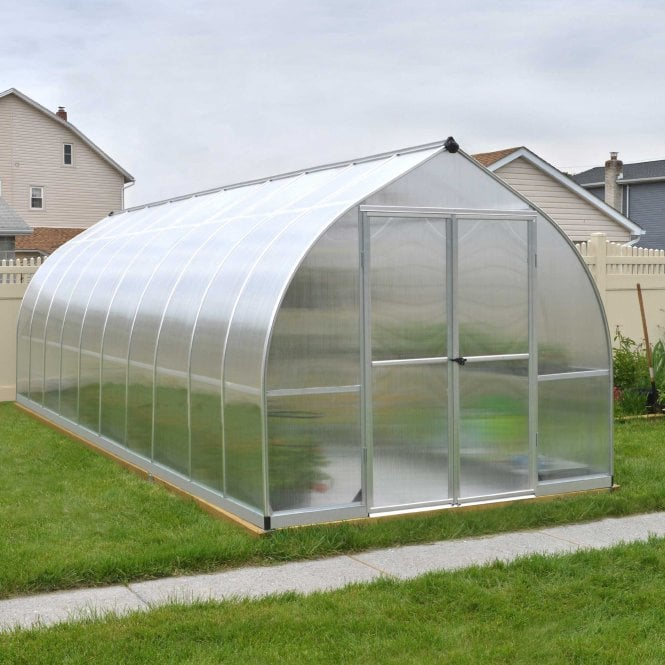 Click to view product details and reviews for Bella 8ft X 20ft Greenhouse.