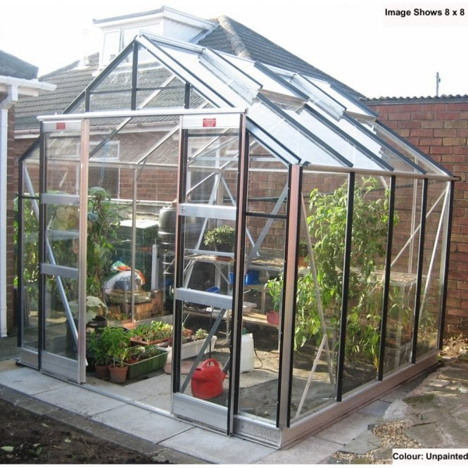 Click to view product details and reviews for Belmont 8 X 6 Greenhouse.
