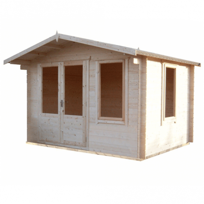 Click to view product details and reviews for Berryfield Log Cabin 11 X 8.