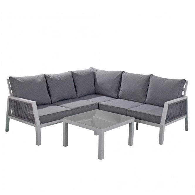 Click to view product details and reviews for Bettina Corner Sofa Set.