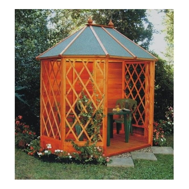 Click to view product details and reviews for Brampton Summer Gazebo.