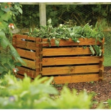 Budget Composter