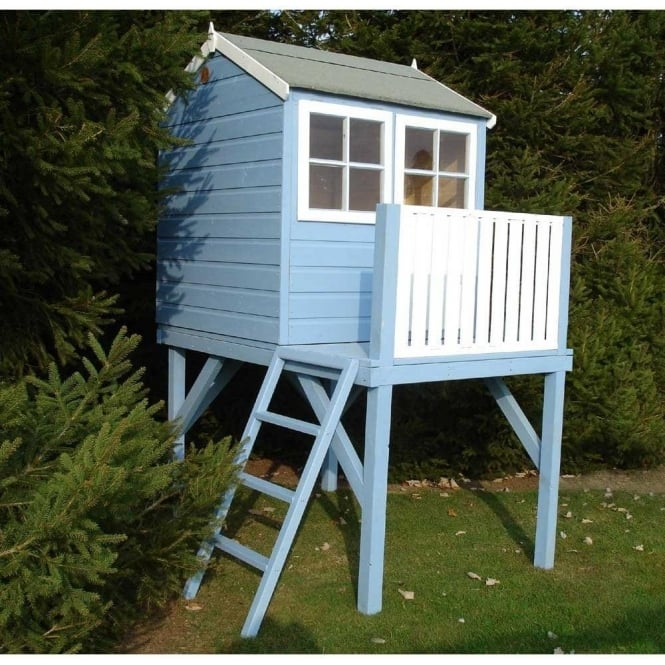Click to view product details and reviews for Bunny Play House 4x4 Optional Platform.